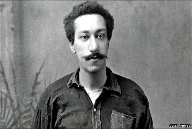 Arthur Wharton : The World First Black Footballer 7