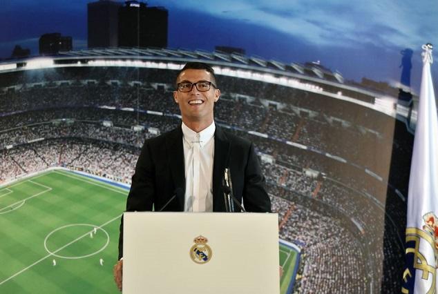 Ronaldo: I've Got 10 Years Left 1