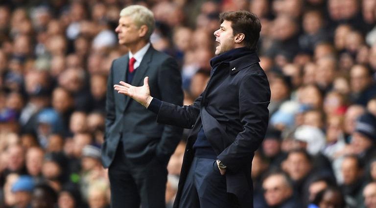 London Derby Super Clash: Arsenal Host Tottenham 1