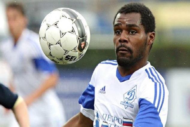 Gernot Rohr To Meet With Russian-Nigerian Full Back Brian Idowu 1