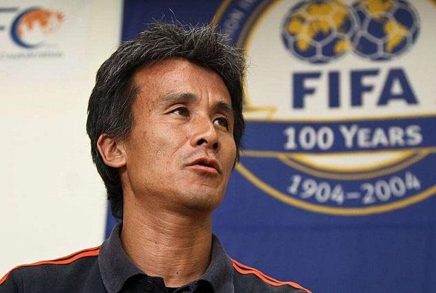 I Left Ifeanyiubah FC Because Of The Club Interference - Kenichi Yatsuhashi 1