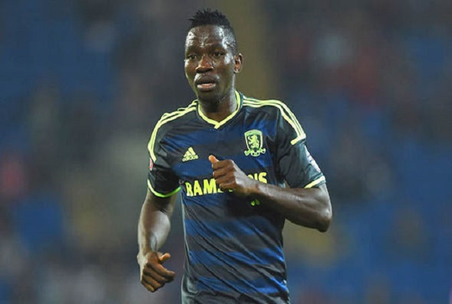 Kenneth Omeruo Support Emmanuel Ugolee With 2 Million Naira 1