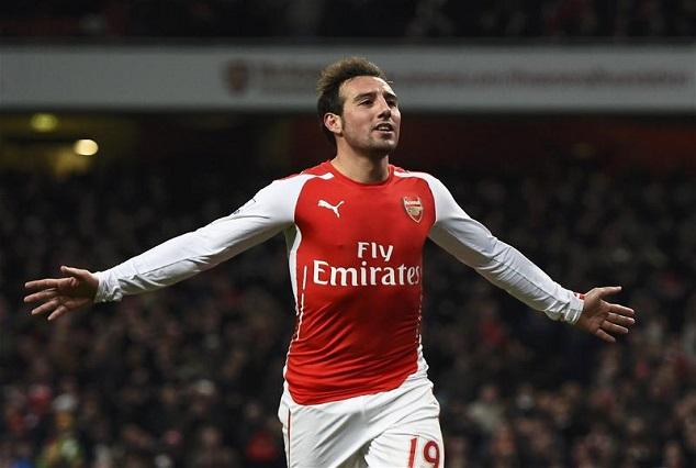 Sad News For Arsenal As Carzola Injury Worsen 1