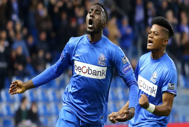 Leicester City Set To Seal Deal With Wilfred Ndidi 1