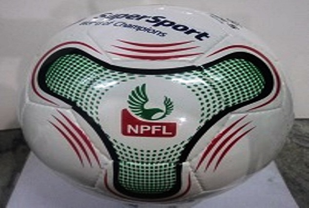 LMC Release Official Ball And Fixture For The New Season 1