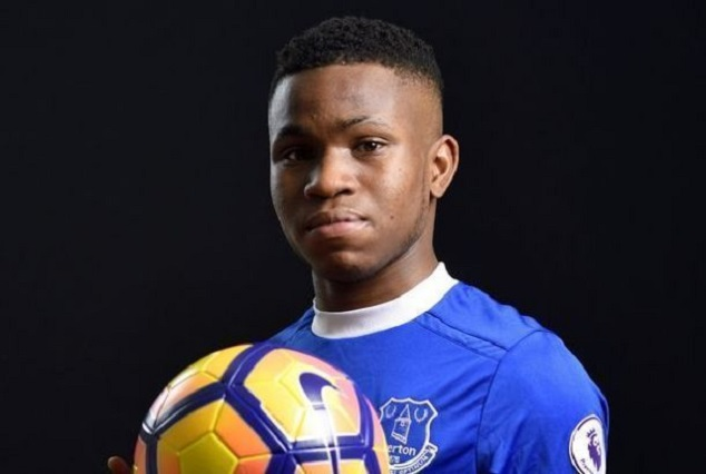 NFF : We Will Convince Lookman To Represent Nigeria 1