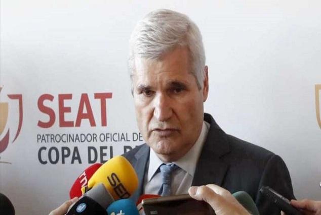 Barcelona Dismiss Director Pere Gratacós For Remarks About Lionel Messi 1
