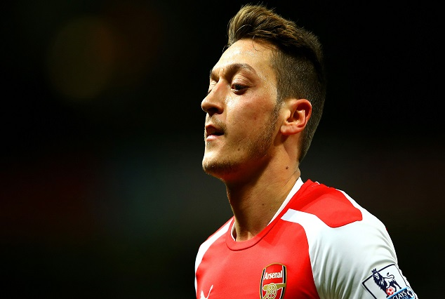 Wenger: Ozil Is Now A 'killer' 1