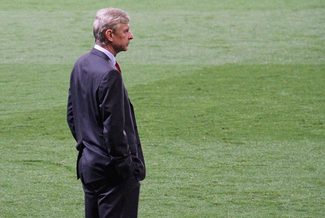 Arsene Wenger Says No To Offside Rule Cancellation 1