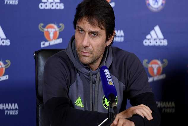 Antonio Conte : Chelsea Will Not Permit Any Complacency 1