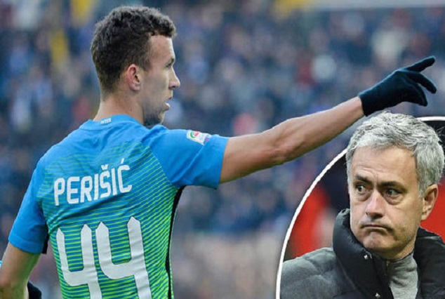 Mourinho Jets Out To Croatia To Snatch £35m Inter-Milan Star 1