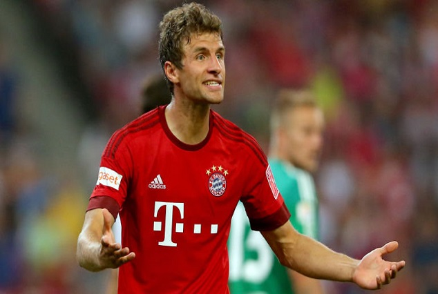 The Figures That Are Being Paid For Player These Days Are 'absurd' -Muller 1