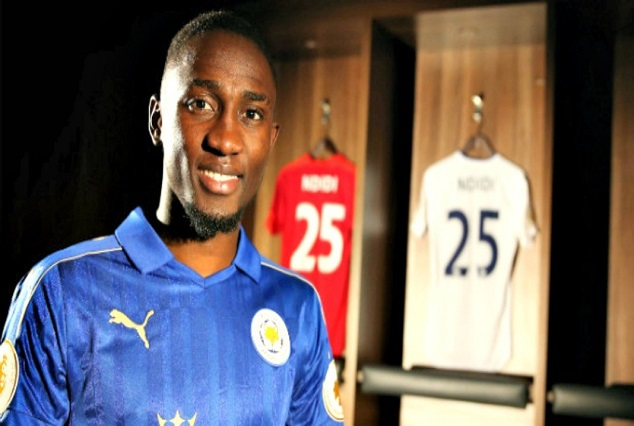 Greg Shakespeare Tip Wilfred Ndidi For Greatness 1