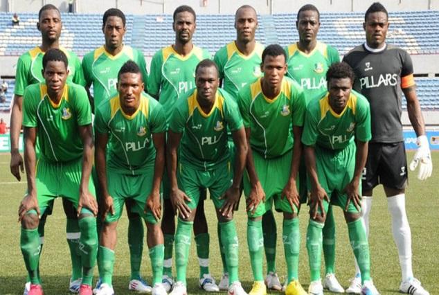 NPFL Matchday 12 : Kano Pillars Reign Supreme Over Enyimba 1