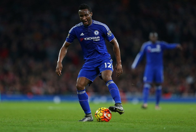 Mikel Set To Leave Chelsea Come January 1