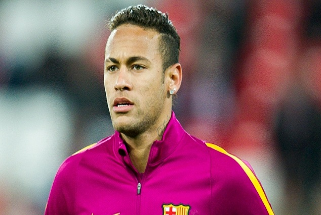 Neymar 'admires Chelsea, Arsenal And Reveal He Wants A Move To EPL 1