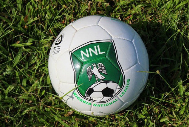Nigeria National League Returns, Ex NPFL Champions Seek Promotion, 'Minnows' Target Upset 1