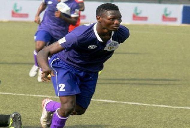 MFM FC Striker Nominated For CNN Goal Of The Week Award 3