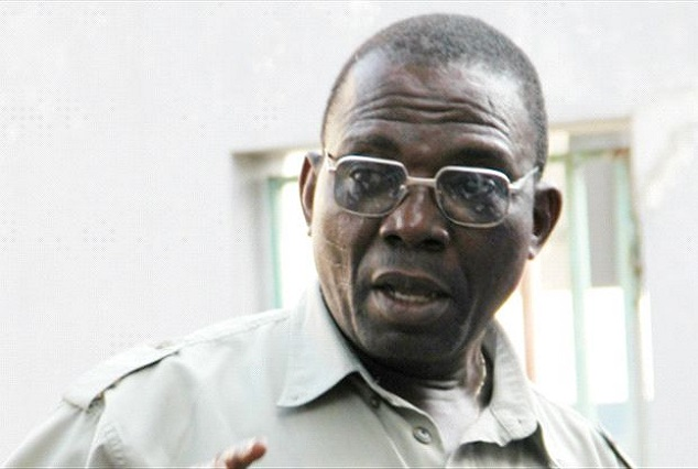 Onigbinde,Esu Condemned Rangers,River United Champions League Exit 1
