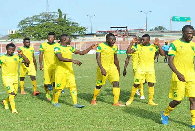 NPFL MATCHDAY 15: Plateau United Aiming To Challenge MFM For Top Spot 5