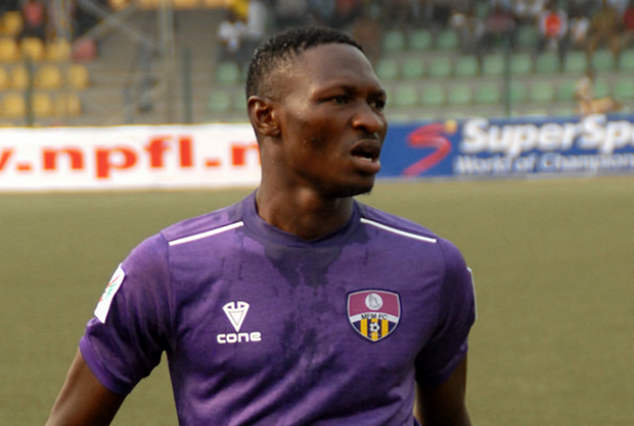 MFM FC Striker Olatunbosun Attracts Interest From Spain, Portugal 1