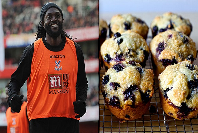 Adebayor Was 'very Lazy' And Eats During Gym Training Sessions 1