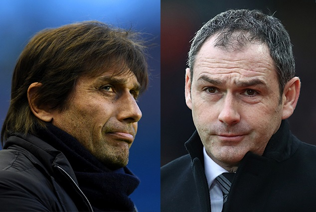 EPL : Chelsea Vs Swansea City – Match Preview 1