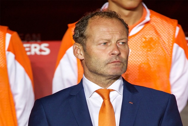 Danny Blind Dismissed As Netherlands Coach Following Loss To Bulgaria 1