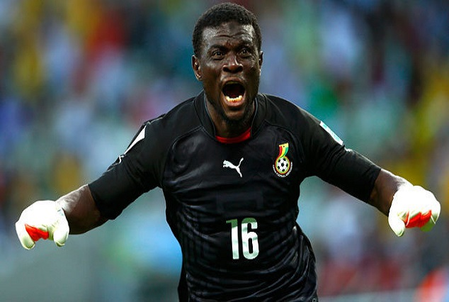 Fatau Dauda Wants To Win NPFL With Enyimba 1