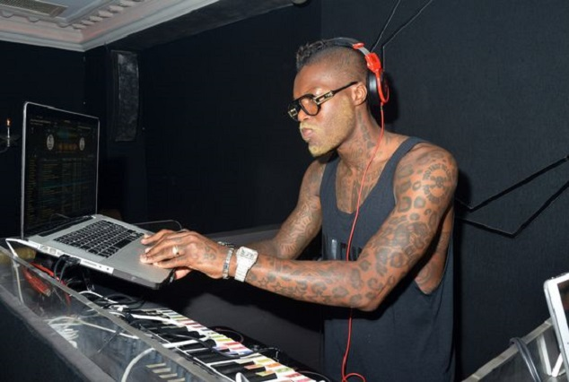 Djibril Cisse Retires - To Focus On His New Career As A DJ 1