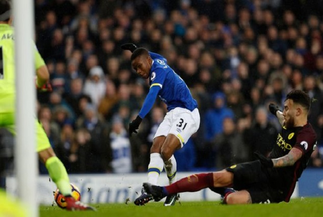 I Disregard My Parents Wishes To Become A Footballer - Lookman 1