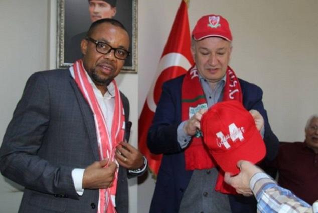 Heartland FC Seal Partnership Deal With Turkish Club 1