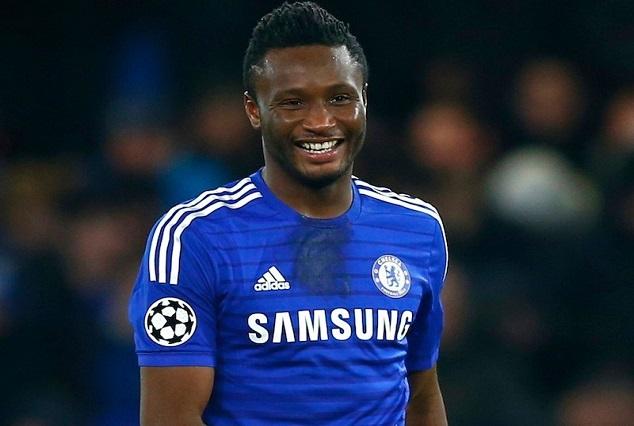 Mikel Obi Considering Valencia Move 1