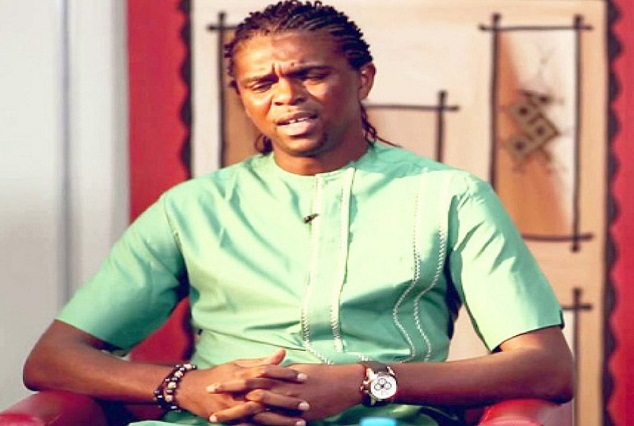 NNL : Kanu Urges Supporters To Show The True Spirit Of Sportsmanship 1
