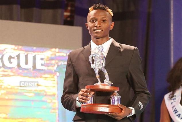 Kenneth Mugambi Muguna Joins Gor Mahia 1