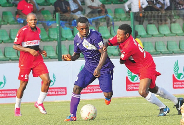 Onuwa Urges MFM FC To Bounce Back After Heavy Loss 1