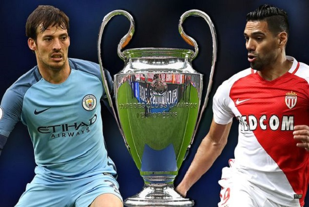 UCL Preview: Manchester City Boss Pep Guardiola Wary Of Falcao Threat 1