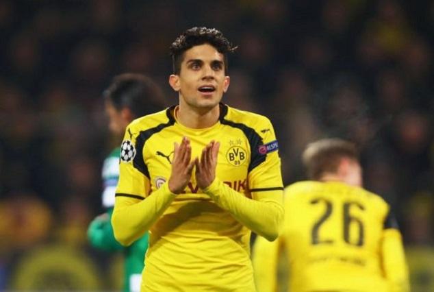 Borussia Dortmund In Shock After Marc Bartra Hurt By Explosion - Watzke 7