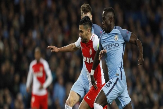 M'City 5-3 Monaco | Goal Fiesta At The Etihad 3