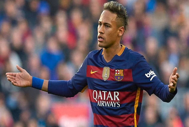 """Neymar Is The Best Player In The World Right Now""- Romario 1"