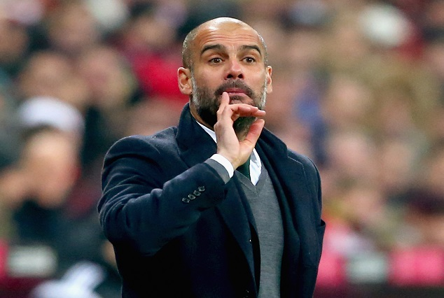Guardiola Hoping Trump And Putin Intervene After Dortmund Bus Attack 1