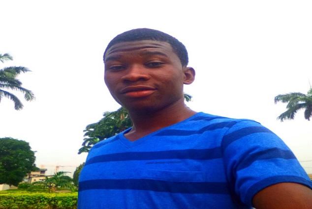 Nigeria's Youngest Referee Quadri Adebimpe Set To Officiate In Champions League 1