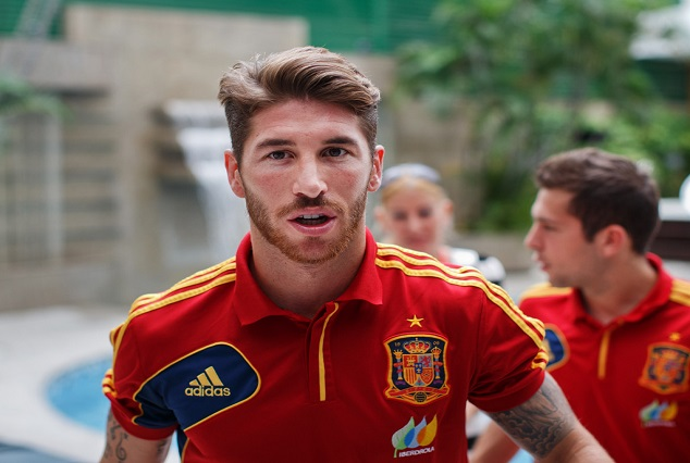 """Retirement? Nah ! """" I'm In The Middle Of My Career """" -Sergio Ramos 1"""
