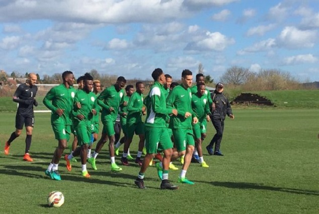 Breaking News: Reports Claim Super Eagles Game Vs Burkina Faso Has Been Called Off 1