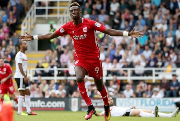 Leicester Line Up £15m Bid For Chelsea's On-loan Nigerian Prospect Tammy Abraham 1