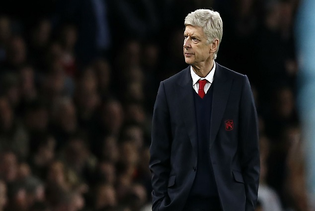 Arsene Wenger - My Players Are Not 'mentally Ready' 1