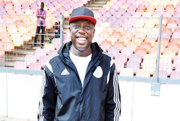 NPFL Is Better Than The Chinese League -Emmanuel Attah 1