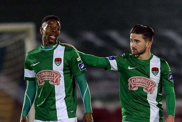 Limerick Set To Sign Chiedozie Ogbene 1