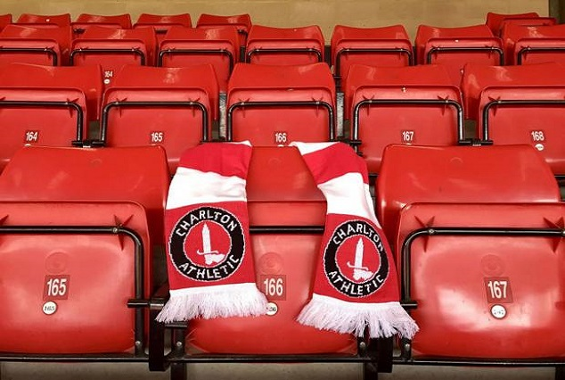 Charlton Pay Tribute To Fan Killed In London Terror Attack 1
