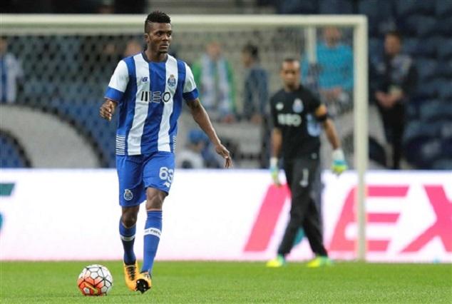 Chidozie Awaziem Included In FC Porto's Champions League Squad 1